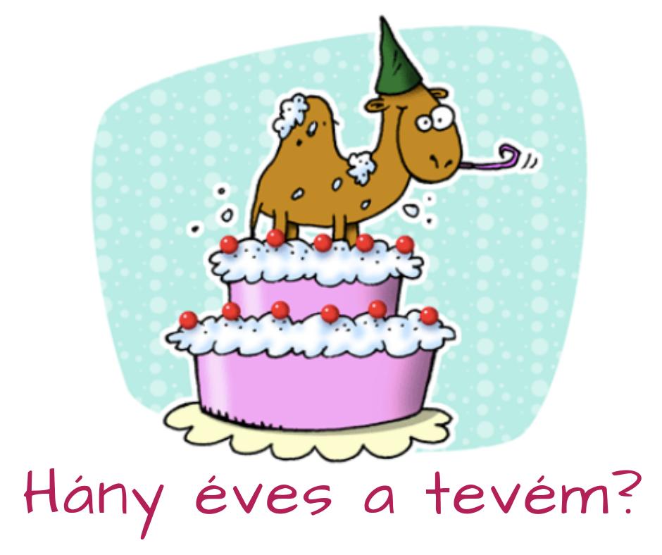 Évente, vagy inkább 100 vagy 1000 naponta ünnepeljünk?